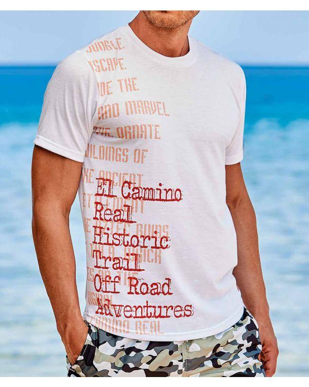 T-shirt DM21-20 David