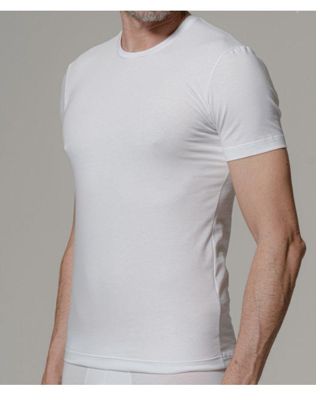 T-shirt girocollo Ibiza Bipack Julipet