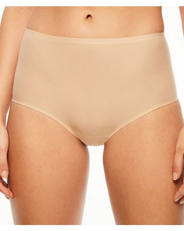 Shorty hipster Soft Stretch Nude Chantelle