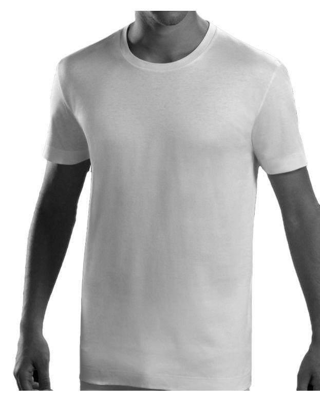 T-shirt girocollo mezza manica Ibice  Julipet