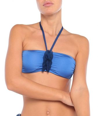 Bikini fascia estraibile  Verdissima