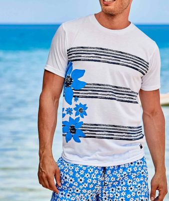 T-Shirt DM21-11 David