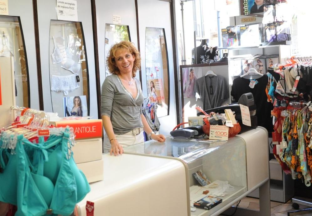 Professionalità e delicatezza: il negozio Butterfly di Cinzia Piona