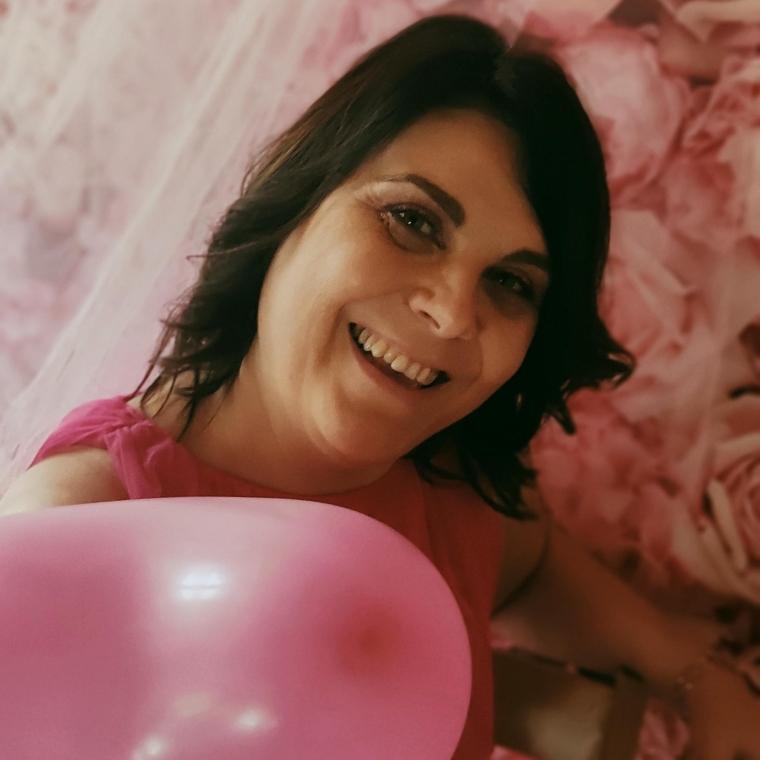 Il sorriso come arma contro il tumore al seno: intervista ad Antonella Gentilini